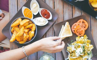 Breakfast @ The Place – Bistro